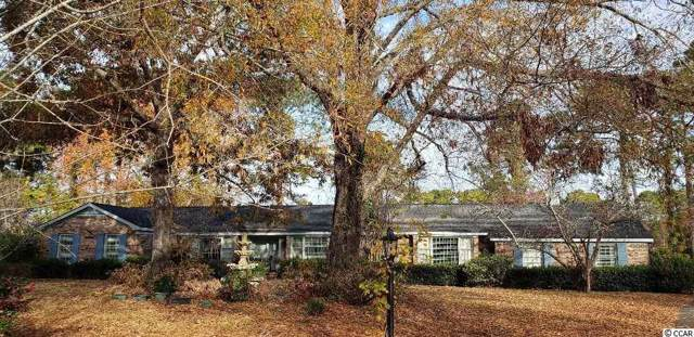 1680 Crooked Pine Dr., Myrtle Beach, SC 29575 (MLS #1926165) :: Leonard, Call at Kingston