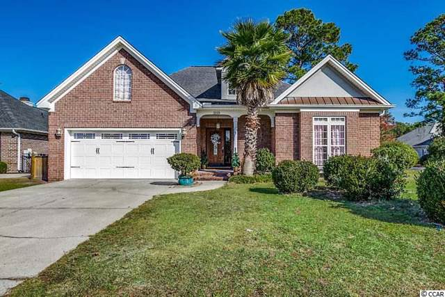2125 Wentworth Dr., Myrtle Beach, SC 29575 (MLS #1926171) :: Jerry Pinkas Real Estate Experts, Inc