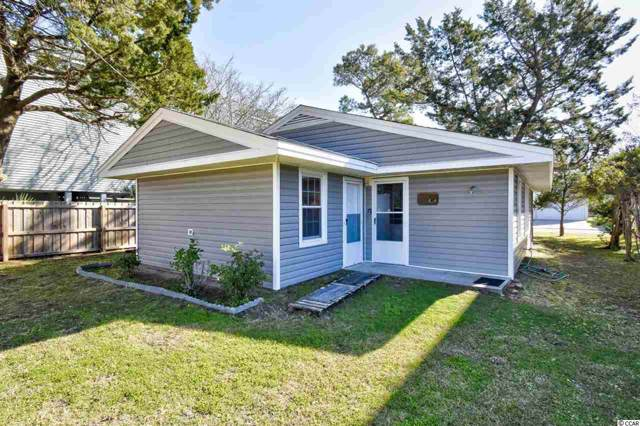 4620 Woodland St., North Myrtle Beach, SC 29582 (MLS #1926178) :: James W. Smith Real Estate Co.