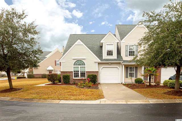 1066 Williston Loop None, Murrells Inlet, SC 29576 (MLS #1926182) :: Welcome Home Realty