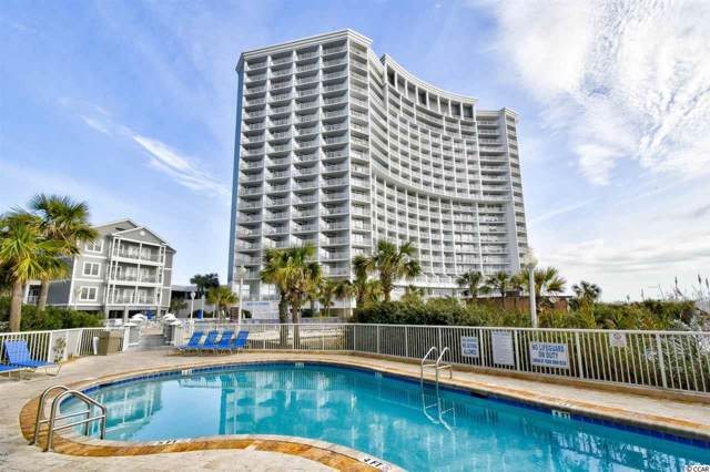 161 Seawatch Dr. #1509, Myrtle Beach, SC 29572 (MLS #1926186) :: Sloan Realty Group
