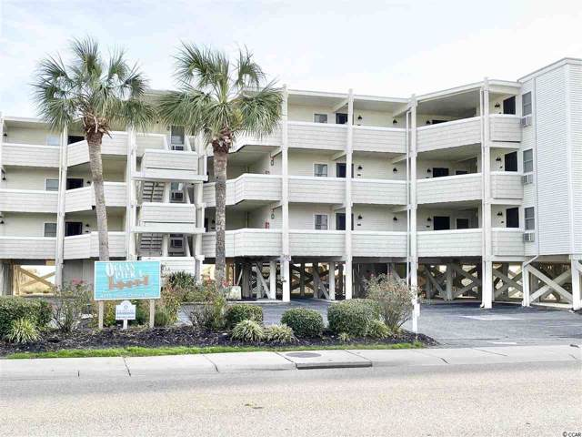 4315 South Ocean Blvd. #240, North Myrtle Beach, SC 29582 (MLS #1926187) :: James W. Smith Real Estate Co.