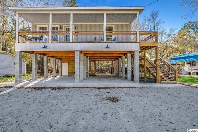 4009 Knife Island Ct., Marion, SC 29571 (MLS #1926194) :: Right Find Homes