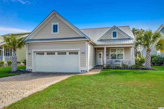 235 Waties Dr., Murrells Inlet, SC 29576 (MLS #1926197) :: Sloan Realty Group