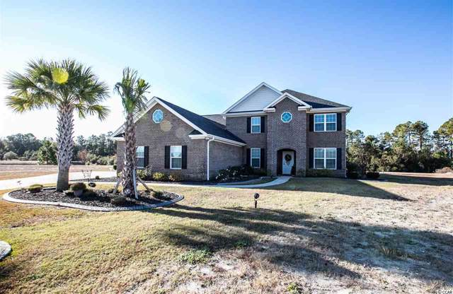 1005 Dowitcher Dr., Conway, SC 29526 (MLS #1926204) :: Sloan Realty Group