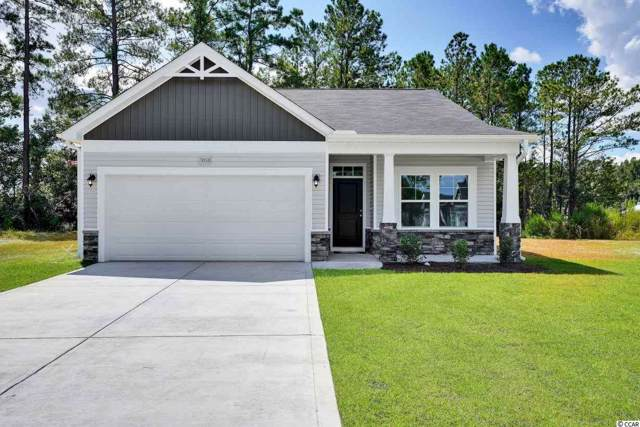 3058 Honey Clover Ct., Longs, SC 29568 (MLS #1926209) :: The Greg Sisson Team with RE/MAX First Choice