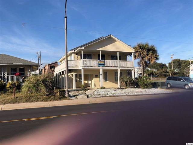 1502 S Ocean Blvd. S, North Myrtle Beach, SC 29582 (MLS #1926212) :: Right Find Homes