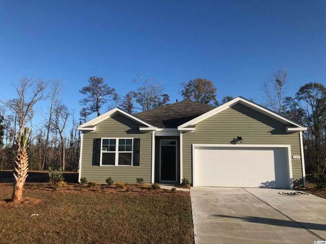 328 Carmello Circle, Conway, SC 29526 (MLS #1926217) :: Right Find Homes