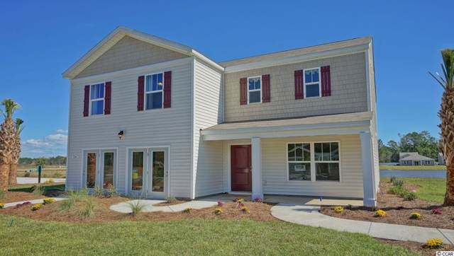 1796 Promise Pl., Myrtle Beach, SC 29588 (MLS #1926219) :: United Real Estate Myrtle Beach