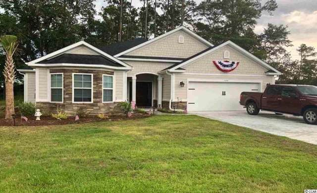124 Rivers Edge Dr., Conway, SC 29526 (MLS #1926220) :: The Greg Sisson Team with RE/MAX First Choice