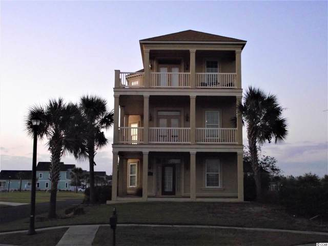 255 West Palms Dr., Myrtle Beach, SC 29579 (MLS #1926222) :: Leonard, Call at Kingston
