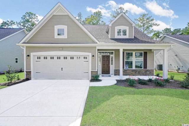 7026 Swansong Circle, Myrtle Beach, SC 29579 (MLS #1926228) :: Jerry Pinkas Real Estate Experts, Inc