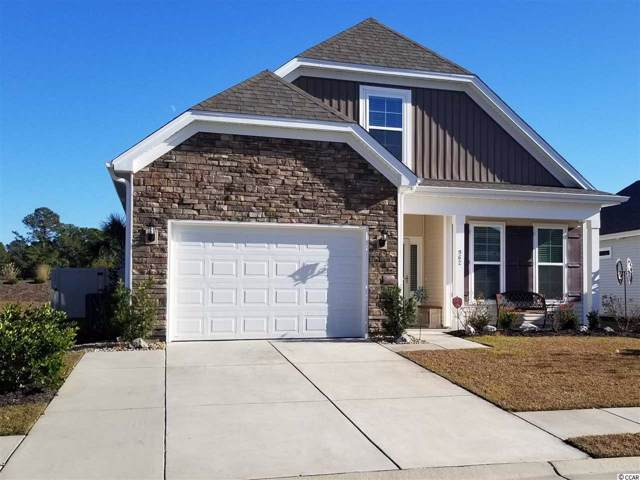 962 Witherbee Way, Little River, SC 29566 (MLS #1926234) :: Welcome Home Realty