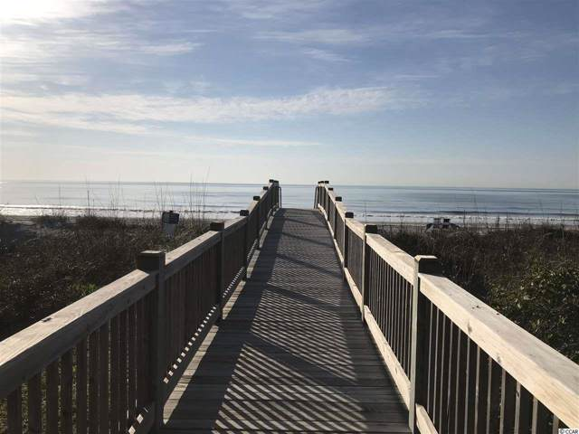 11th ave S Oak St., Myrtle Beach, SC 29577 (MLS #1926241) :: Right Find Homes