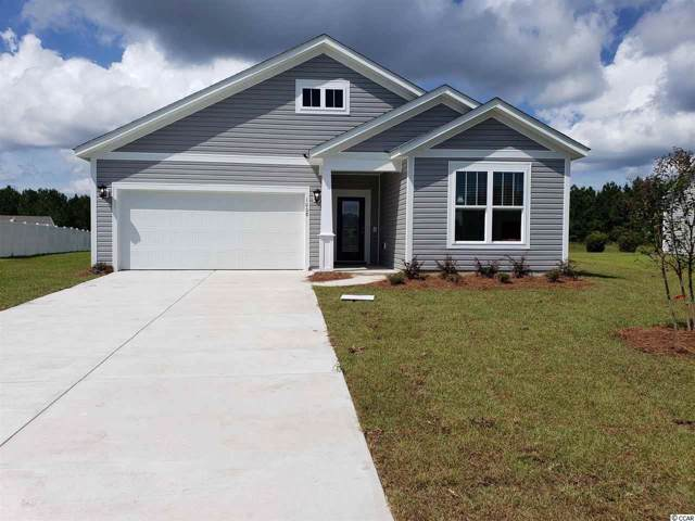 1371 Tessara Way, Myrtle Beach, SC 29579 (MLS #1926242) :: The Greg Sisson Team with RE/MAX First Choice