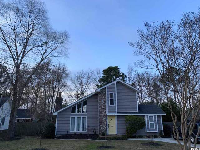 3 Pine Valley Dr., Surfside Beach, SC 29575 (MLS #1926251) :: Right Find Homes