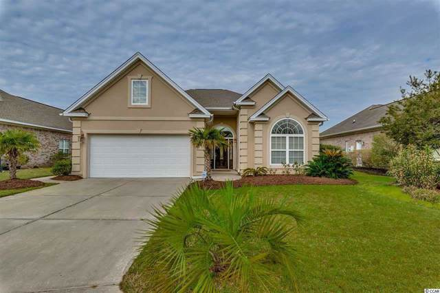 1517 Saint Thomas Circle, Myrtle Beach, SC 29577 (MLS #1926252) :: Jerry Pinkas Real Estate Experts, Inc