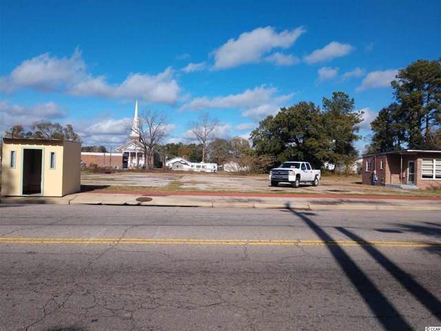 Lot 0 NE Broad St., Hemingway, SC 29554 (MLS #1926254) :: Right Find Homes