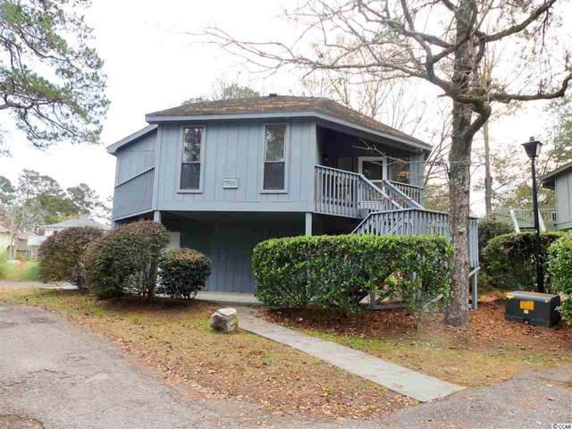 744 Tall Oak Ct., Myrtle Beach, SC 29588 (MLS #1926264) :: SC Beach Real Estate