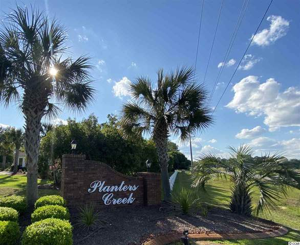 304 Capers Creek Dr., Myrtle Beach, SC 29579 (MLS #1926266) :: James W. Smith Real Estate Co.