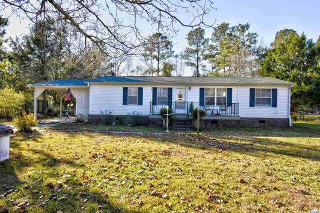 2292 Todd Dr., Longs, SC 29568 (MLS #1926283) :: The Greg Sisson Team with RE/MAX First Choice