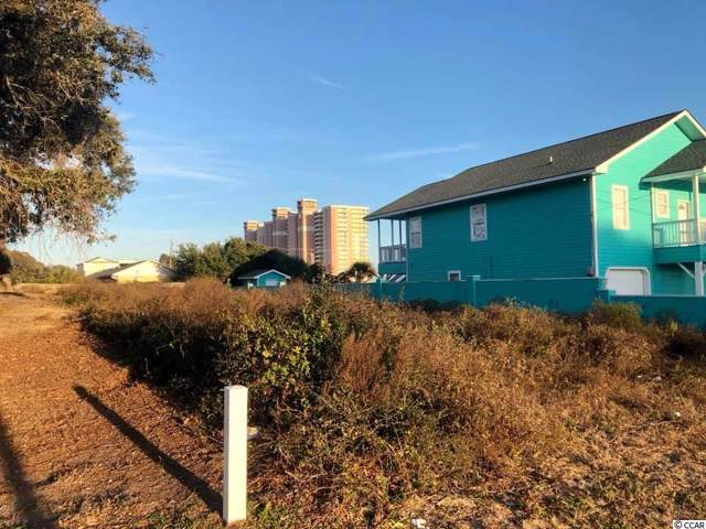 TBD S 31st Ave. S, Atlantic Beach, SC 29582 (MLS #1926310) :: James W. Smith Real Estate Co.