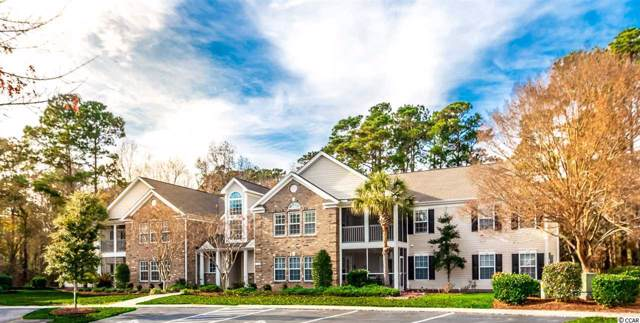 19 Pistachio Loop F, Murrells Inlet, SC 29576 (MLS #1926322) :: The Lachicotte Company