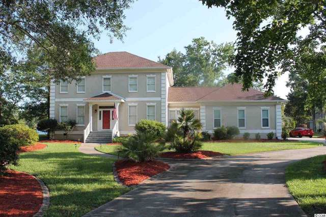512 Reedy River Rd., Myrtle Beach, SC 29588 (MLS #1926327) :: Garden City Realty, Inc.