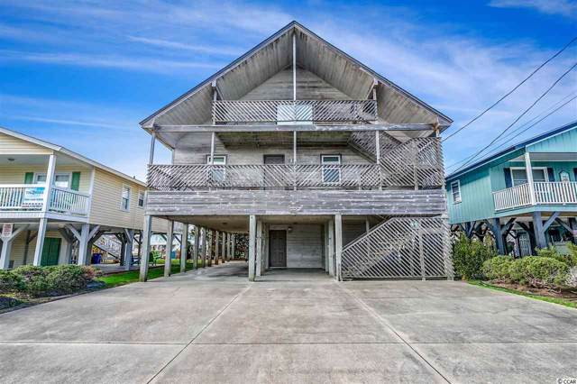 305 54th Ave. N, North Myrtle Beach, SC 29582 (MLS #1926341) :: Garden City Realty, Inc.