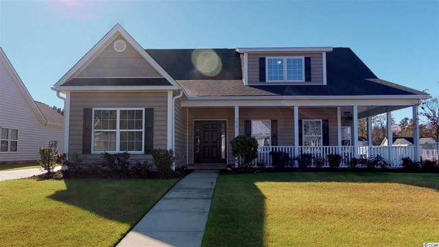 179 Southbury Dr., Myrtle Beach, SC 29588 (MLS #1926346) :: Leonard, Call at Kingston