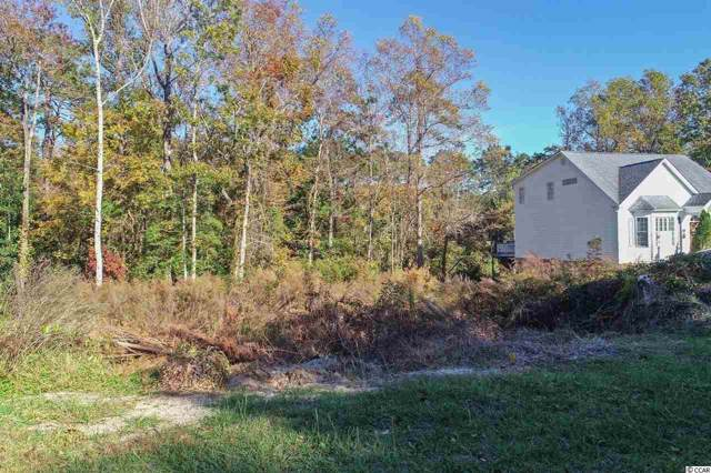 Lot 8 Carriage Ln., Little River, SC 29566 (MLS #1926355) :: Leonard, Call at Kingston