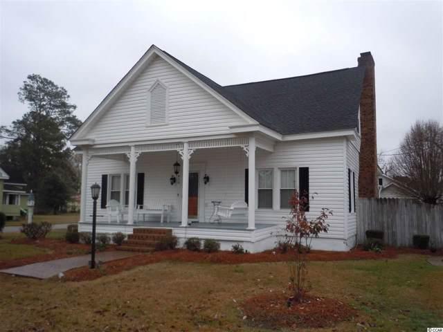 416 E 2nd Ave., Chadbourn, NC 28431 (MLS #1926361) :: Hawkeye Realty