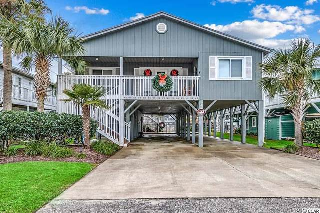 323 47th Ave. N, North Myrtle Beach, SC 29582 (MLS #1926384) :: Garden City Realty, Inc.