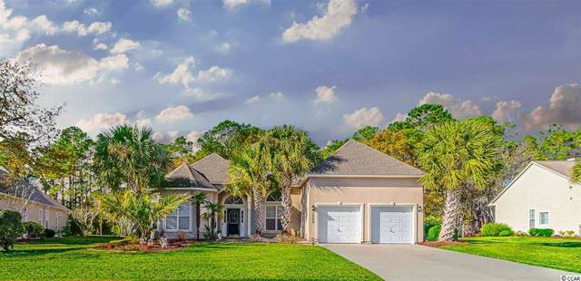 3009 Winding River Rd., North Myrtle Beach, SC 29582 (MLS #1926389) :: The Trembley Group   Keller Williams