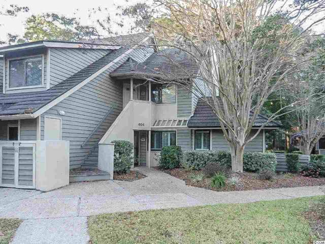 404 Melrose Pl. 21-C, Myrtle Beach, SC 29572 (MLS #1926392) :: Leonard, Call at Kingston