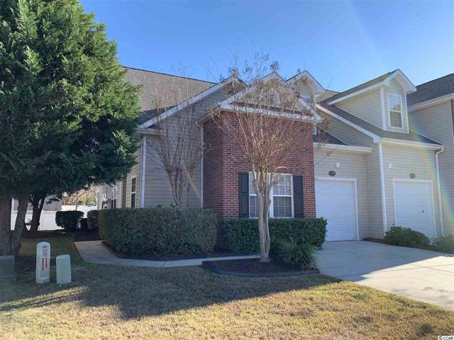 4356 Willoughby Ln. #901, Myrtle Beach, SC 29577 (MLS #1926419) :: The Hoffman Group