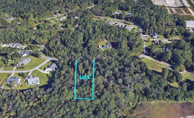 Lot C Lee Circle, Murrells Inlet, SC 29576 (MLS #1926438) :: Coastal Tides Realty