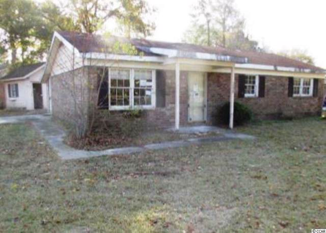 5598 Rosewood Dr., Myrtle Beach, SC 29588 (MLS #1926453) :: Leonard, Call at Kingston