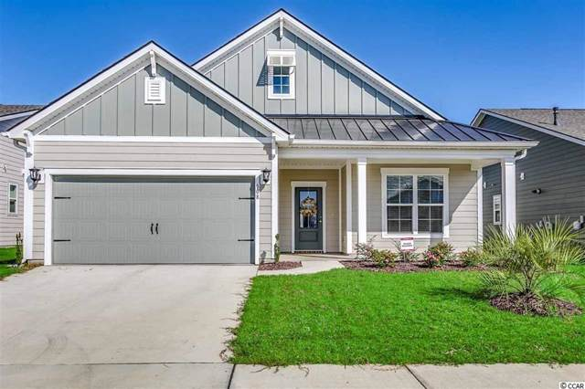 1827 Parish Way, Myrtle Beach, SC 29577 (MLS #1926455) :: The Greg Sisson Team with RE/MAX First Choice