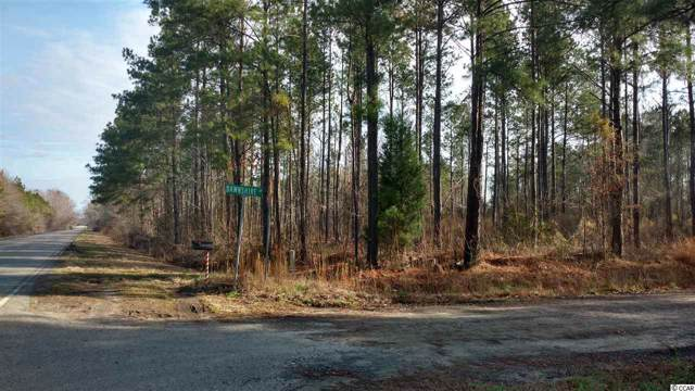 96.5 ac Dawnshire Dr., Andrews, SC 29510 (MLS #1926458) :: The Lachicotte Company