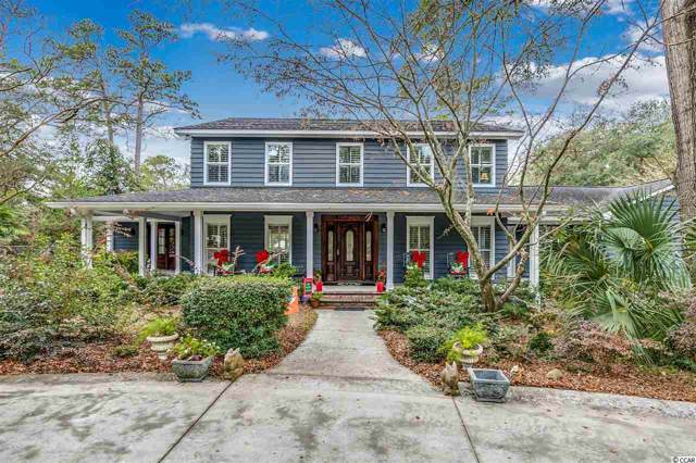 139 N Gate Rd., Myrtle Beach, SC 29572 (MLS #1926476) :: SC Beach Real Estate