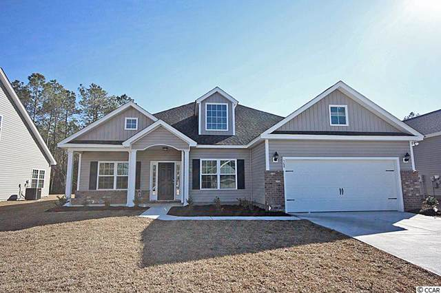 6020 Charlton Blvd., Georgetown, SC 29440 (MLS #1926477) :: Grand Strand Homes & Land Realty