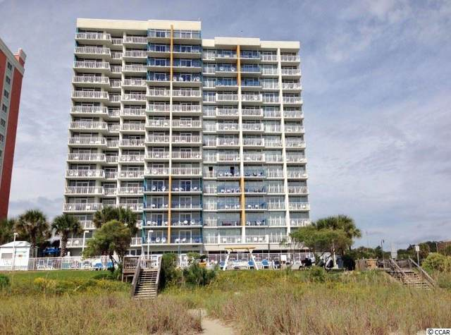 1702 N Ocean Blvd. Ph51, Myrtle Beach, SC 29577 (MLS #1926493) :: Welcome Home Realty