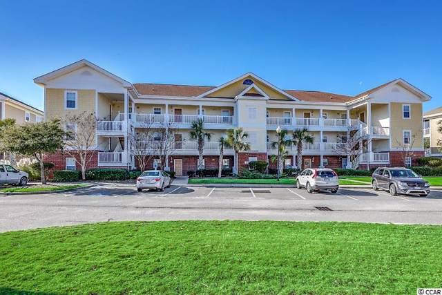 6203 Catalina Dr. #1625, North Myrtle Beach, SC 29582 (MLS #1926511) :: SC Beach Real Estate