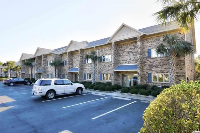 217 Double Eagle Dr. G1, Myrtle Beach, SC 29575 (MLS #1926519) :: SC Beach Real Estate
