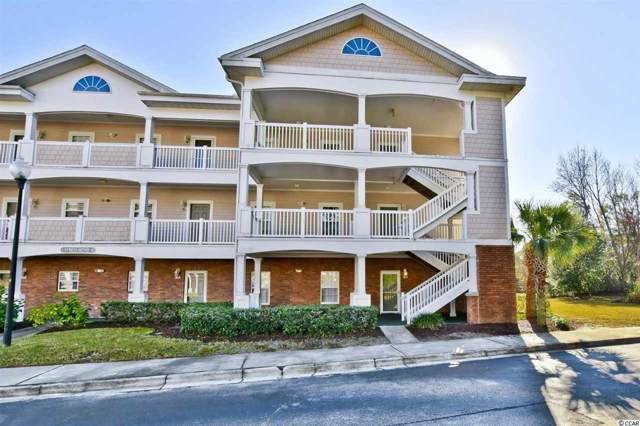 5750 Oyster Catcher Dr. #814, North Myrtle Beach, SC 29582 (MLS #1926522) :: SC Beach Real Estate