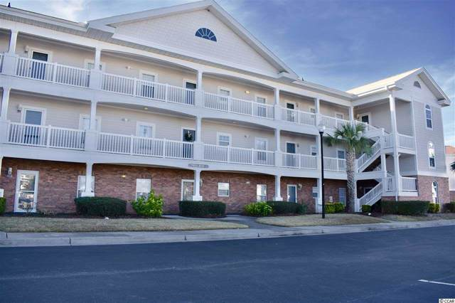 5750 Oyster Catcher Dr. #1134, North Myrtle Beach, SC 29582 (MLS #1926530) :: The Lachicotte Company