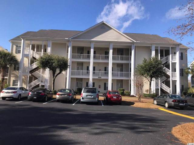 5070 Windsor Green Way #302, Myrtle Beach, SC 29579 (MLS #1926542) :: Jerry Pinkas Real Estate Experts, Inc