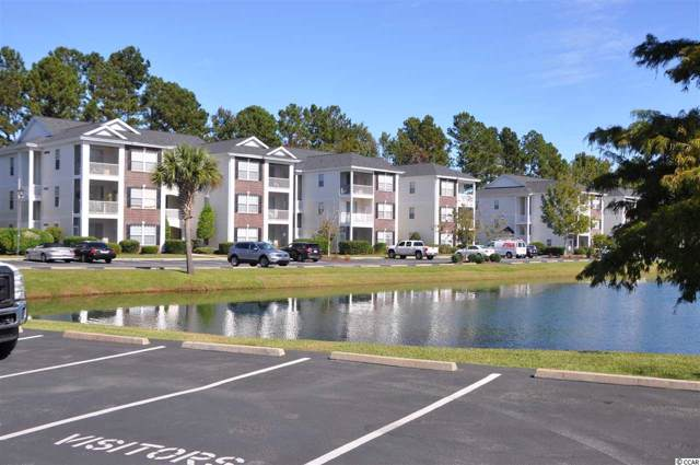 1314 River Oaks Dr. 1-E, Myrtle Beach, SC 29579 (MLS #1926564) :: The Greg Sisson Team with RE/MAX First Choice