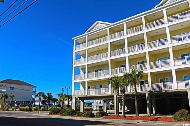 200 53rd Ave. N #201, North Myrtle Beach, SC 29582 (MLS #1926566) :: The Trembley Group | Keller Williams